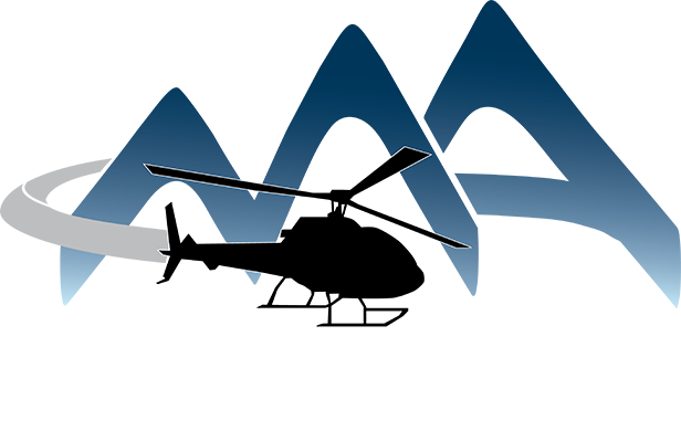 Mountain Air Helicopters logo